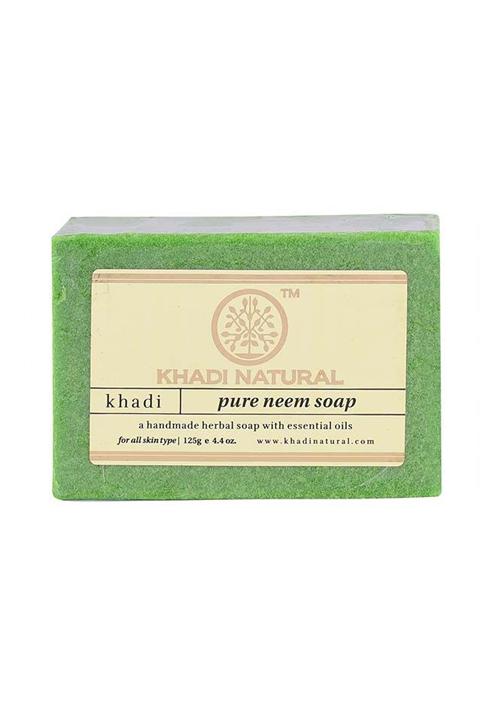 Khadi Pure Herbal Pure Neem Soap