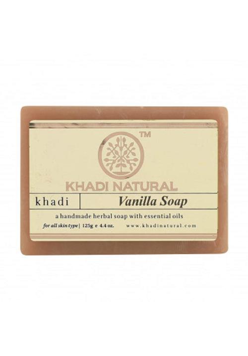 Khadi Natural Herbal Vanila Soap