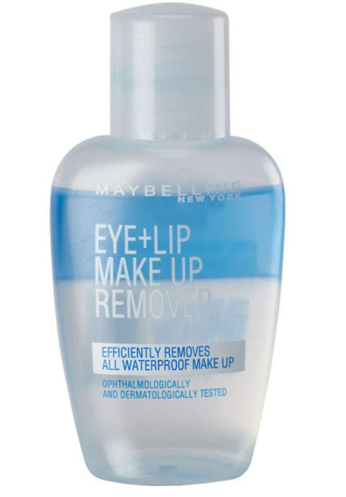 Maybelline Eye+Lip Makeup Remover
