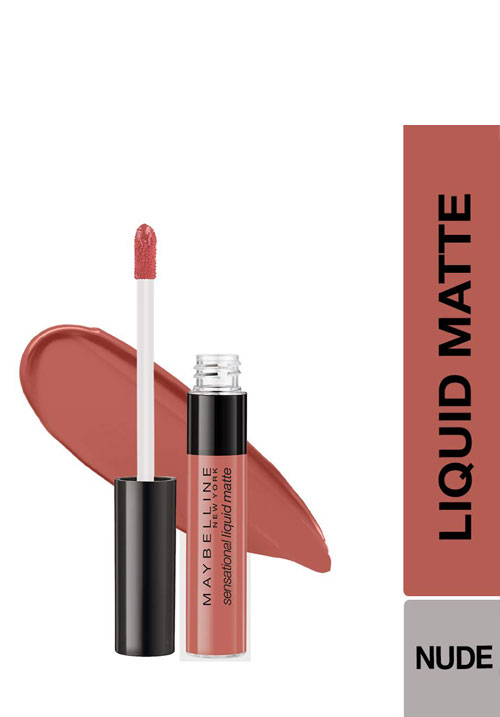 Maybelline 10 Bday Suiton