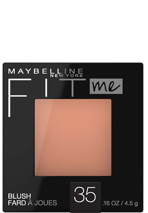 Maybelline Blush 35 Coral