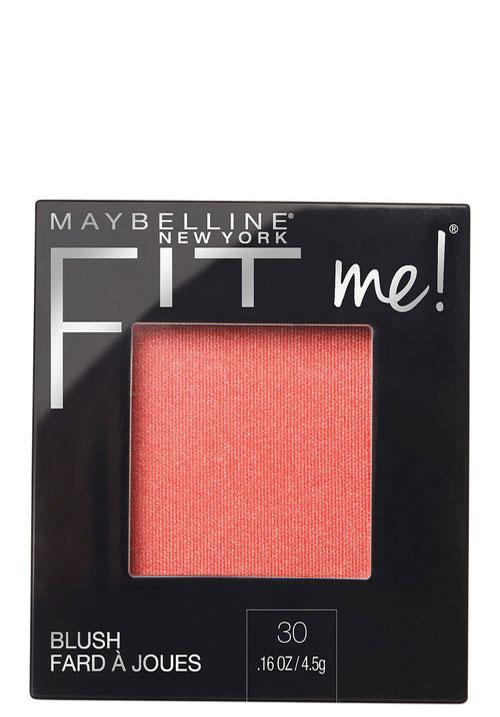 Maybelline Blush 30 rose