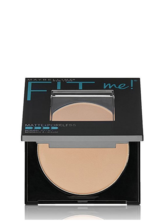 Maybelline Pure Beige -235