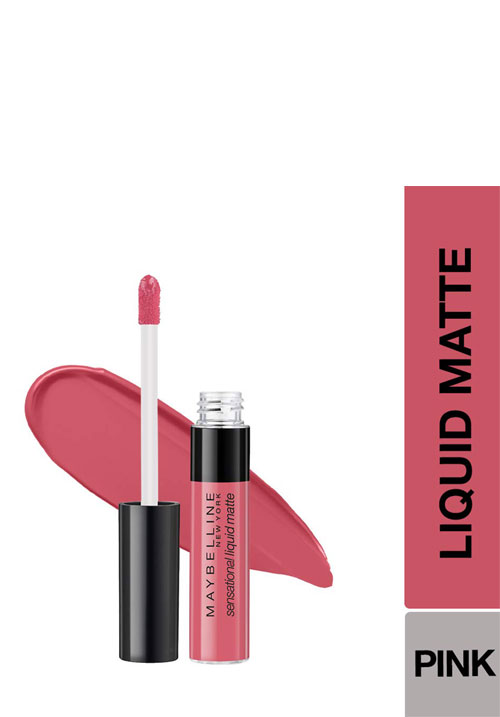 Maybelline 04 Easy Berry
