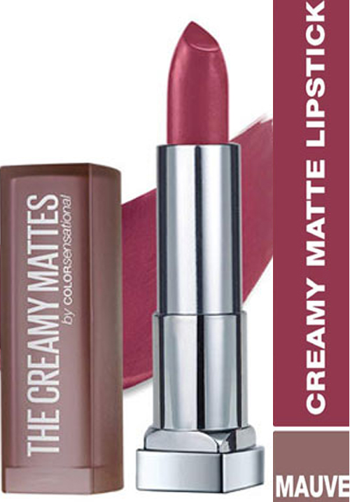 Maybelline Madly Magenta-638