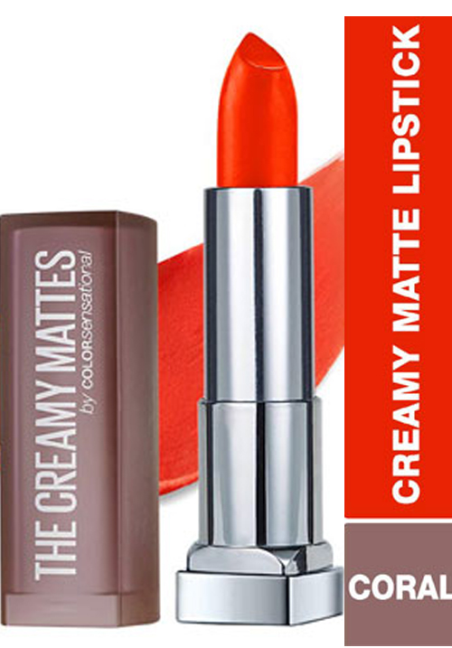 Maybelline Craving Coral- 685