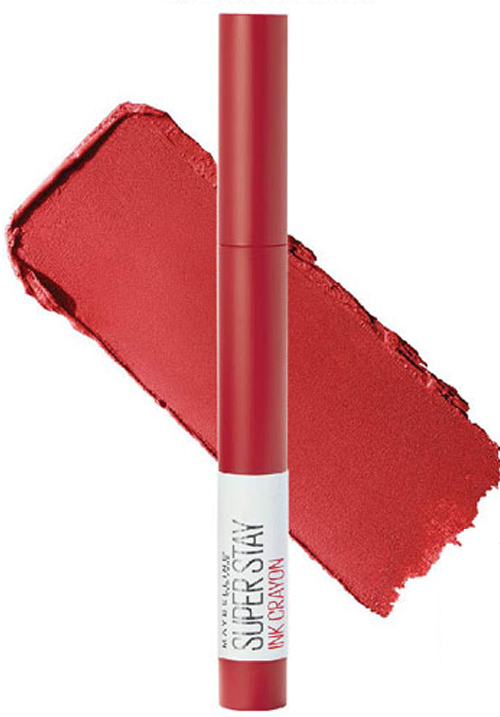 Maybelline 45 Hustle in Heels