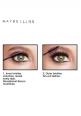 Maybelline Black Noir Intense Mascara