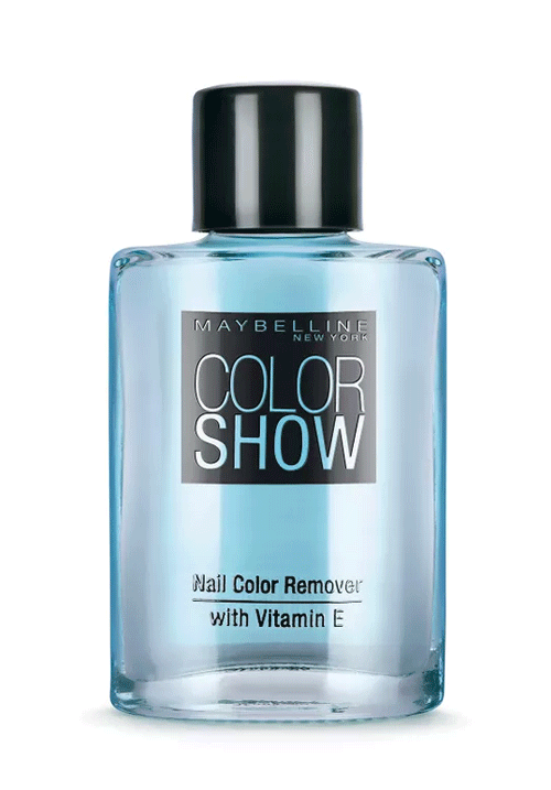 Maybelline Nail Color Remover 30ML