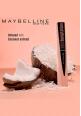 Maybelline Temptation Mascara Washable