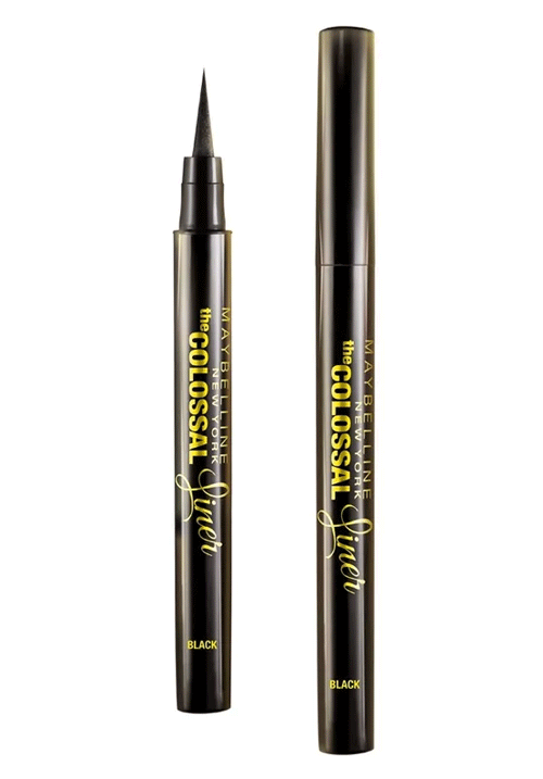 Maybelline The Colossal Liner - Black