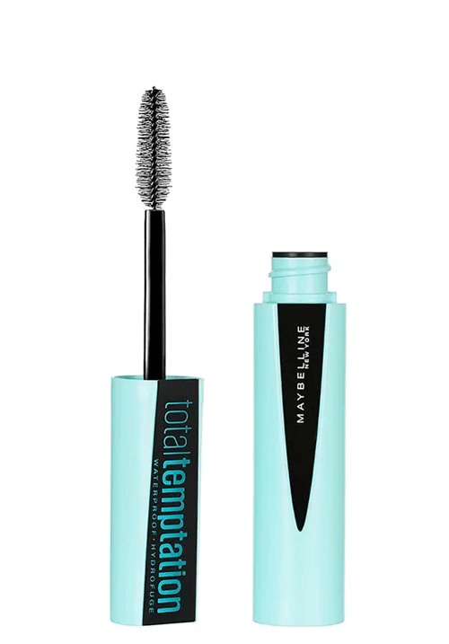 Maybelline Total Temptation Mascara 604