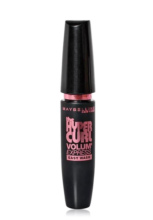 Maybelline Volum Express Hyper Curl Mascara