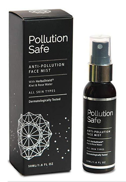 Pee Safe Pollution Safe Face Toning