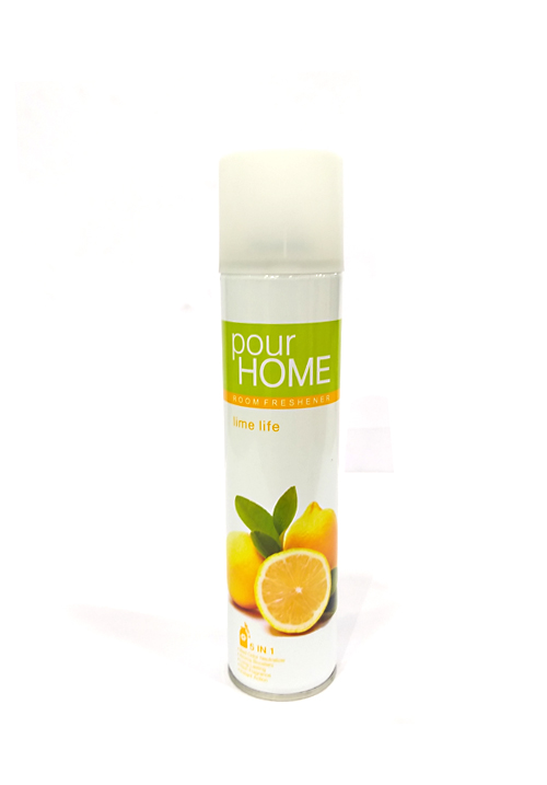 Lime Life Freshener