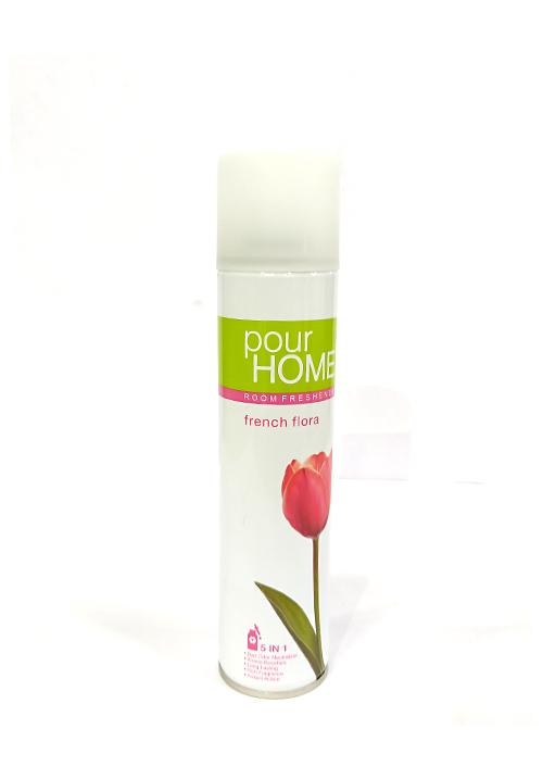 French Flora Freshener