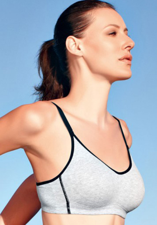 Enamor SB01 Non Wired Sports Bra