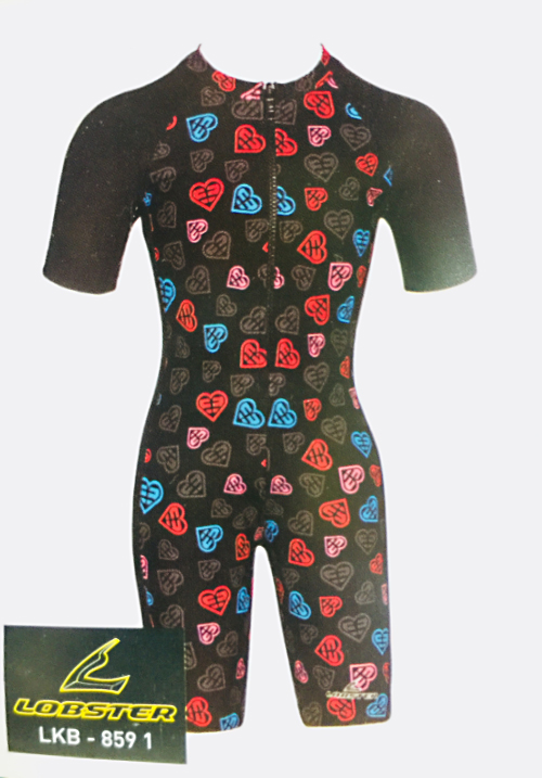 Lobster Swim Beach Wear LKG859