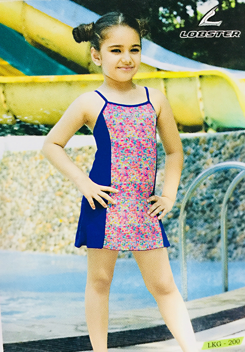 Lobster Swim Beach Wear LKG200
