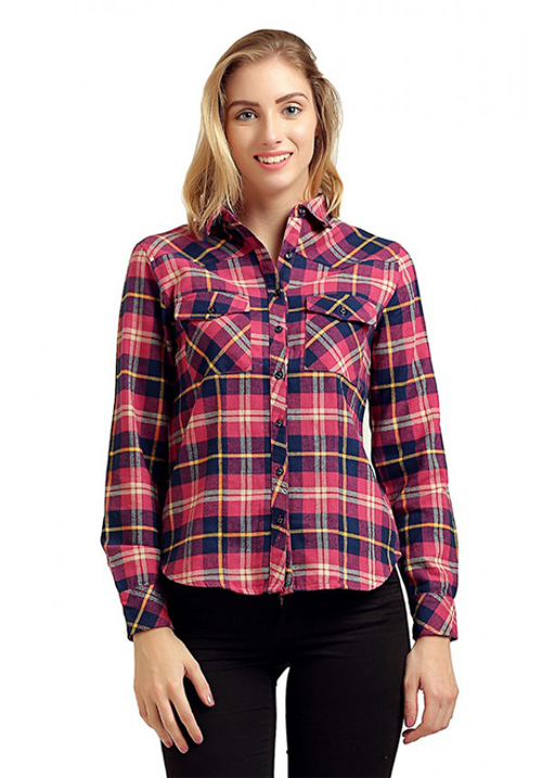 Moda Elementi Full Sleeves Shirt 1828