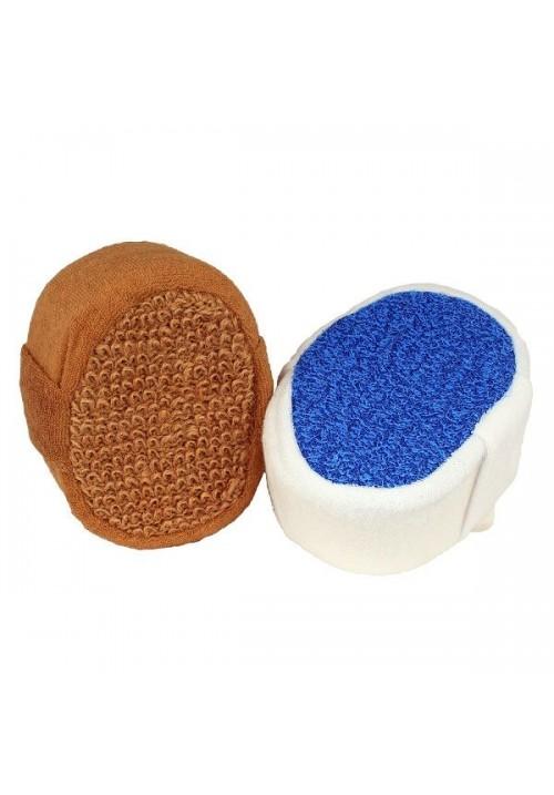 Vega Bath Sponge Pair