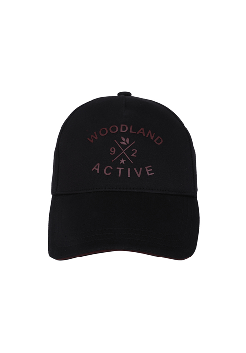 Woodland Black Cap CVC 509004