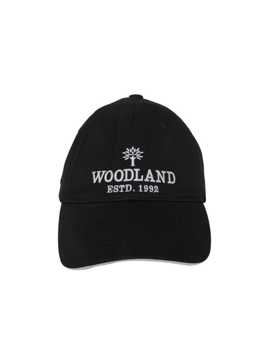 Woodland Black Cap CVC 512004