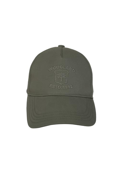 Woodland Green Cap CVC 514020