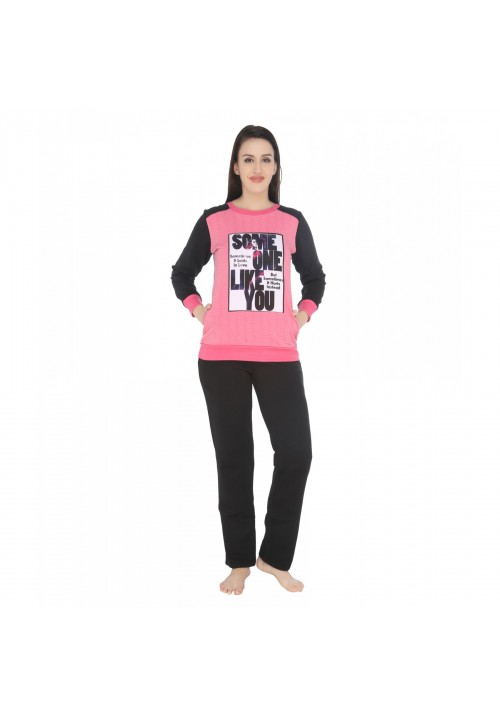 Valentine Pajama Set 11930