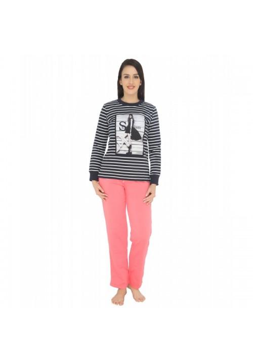 Valentine Pajama Set 11956