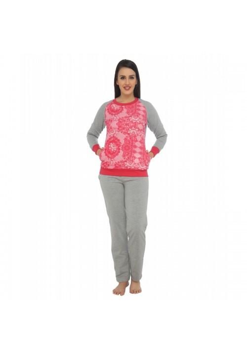 Valentine Pajama Set 11982