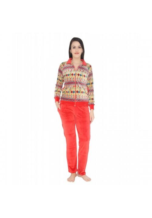 Valentine Pajama Set 12004