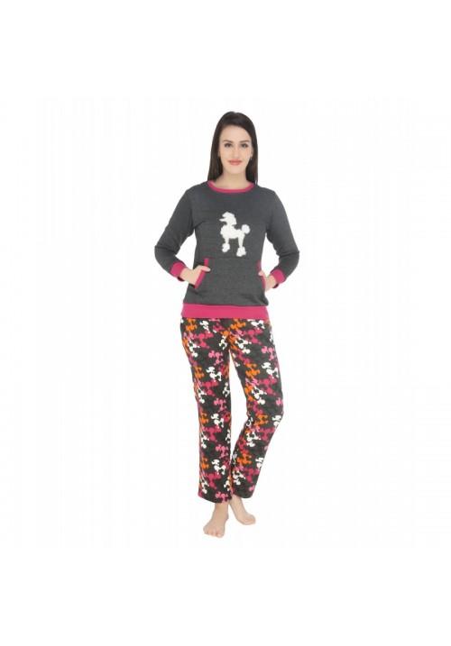 Valentine Pajama set 11965